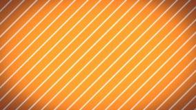 Transições video móveis Animação de linhas listradas coloridas Resíduos metálicos coloridos do luma, canais alfa Transição ou VJ ilustração royalty free