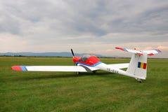 TransilvAero Erscheinen 2009 (Brasov/Rumänien) Lizenzfreies Stockfoto