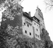 transilvania Дракула Румынии замока castel отрубей Стоковая Фотография RF