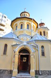 Transilvania Румынии Oradea монастыря Стоковая Фотография RF