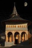 Transilvania de Romênia Oradea do monastério Foto de Stock