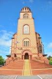 Transilvania de Romênia Oradea do monastério Imagem de Stock