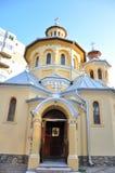 Transilvania de Romênia Oradea do monastério Fotografia de Stock Royalty Free