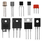 Transistor Stock Photos