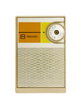 Transistor radio Royalty Free Stock Photos