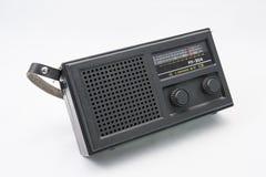 Transistor radio Stock Photography