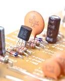 Transistore Fotografie Stock