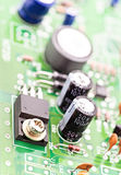 transistorer Royaltyfri Fotografi