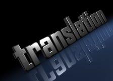 Free Translation Stock Image - 18255351