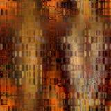 Translucent glass tiles Royalty Free Stock Photo