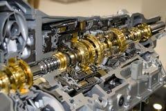 Transmisión automotora Fotos de archivo