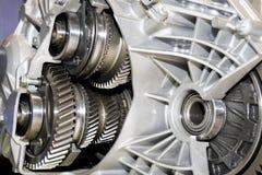 Transmisión automotora Imagen de archivo