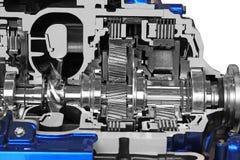 transmission Image stock