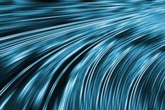 Transmission de données rapide illustration de vecteur