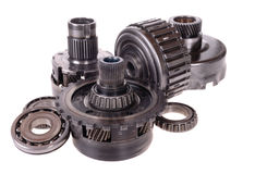 Free Transmission Gears Stock Images - 37472954