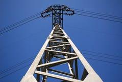 Transmission Line Stock Photos