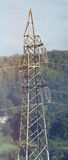 Transmission line Stock Images