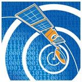 transmissions Image libre de droits