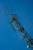 transmissor Foto de Stock