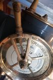 Transmissor de telégrafo da velocidade Imagens de Stock