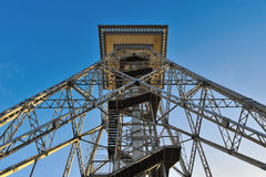 Transmit Tower Stock Photos