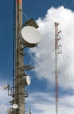 Transmition Station Stock Photos