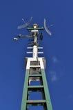 Transmitter Royalty Free Stock Photo