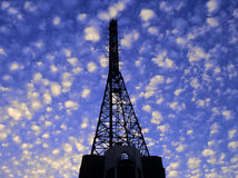 Transmitter Stock Photo