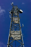 Transmitter. Royalty Free Stock Images