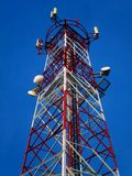 transmitter Στοκ Φωτογραφίες