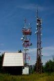 transmitter Στοκ φωτογραφίες με δικαίωμα ελεύθερης χρήσης