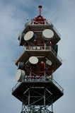 transmitter Στοκ Φωτογραφία