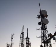 Transmitter Stock Images