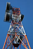Transmitter close up Royalty Free Stock Photo