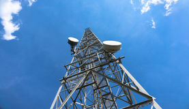Transmitter Mast Stock Photos