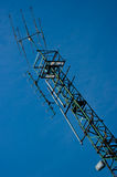 Transmitter. Stock Photo