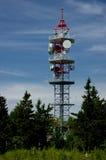 Transmitter. Stock Photo
