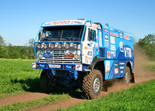 transorientale 2008 ралли марафона стоковое изображение rf