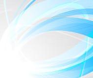 Transparant digitaal malplaatje als achtergrond Royalty-vrije Stock Afbeelding