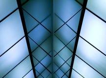Transparant plafond Royalty-vrije Stock Afbeeldingen