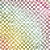 Transparante achtergrond met gradiënteffect Royalty-vrije Stock Afbeelding