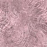 Transparante gekleurde glas naadloze textuur stock illustratie
