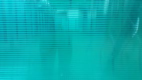 Transparent blue colored background Royalty Free Stock Photography