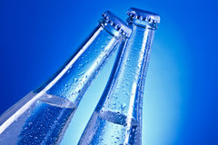 Free Transparent Bottles With Cap Stock Images - 21797024