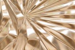 Transparent glass wall texture Stock Photography