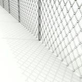 Transparent grid Stock Photos