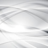 Transparent light gradient modern background Stock Photos