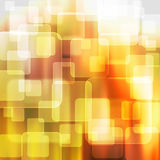 Transparent Squares Royalty Free Stock Photography