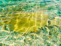 Transparent water Stock Photos