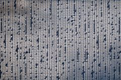Transparente Gewebegitter-Oberflächenbeschaffenheit lizenzfreies stockbild